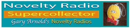 Novelty Radios promo codes