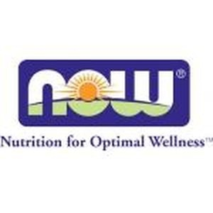 Now Foods coupon codes