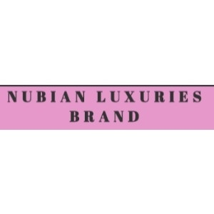 Nubian Luxuries Brand promo codes