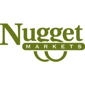 Nugget Markets promo codes