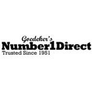 Number1Direct promo codes