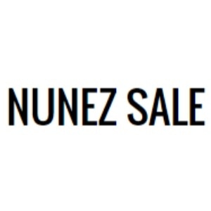 Nunez Sale promo codes