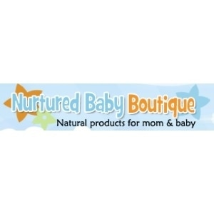 Nurtured Baby Boutique promo codes