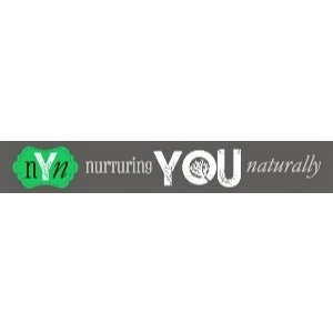 nurturing YOU naturally promo codes