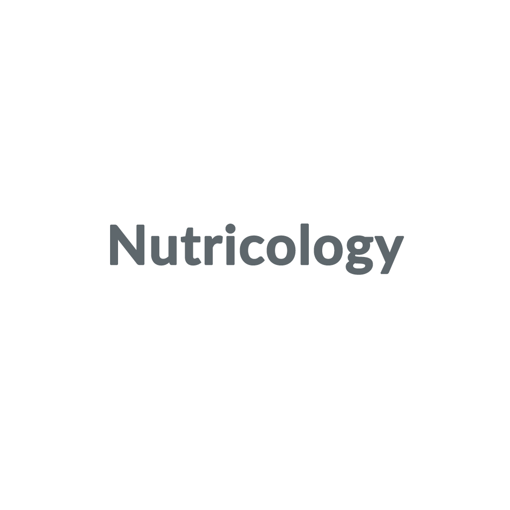 Nutricology promo codes