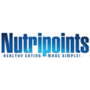 Nutripoints promo codes