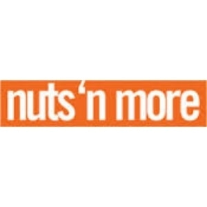 Nuts 'N More promo codes