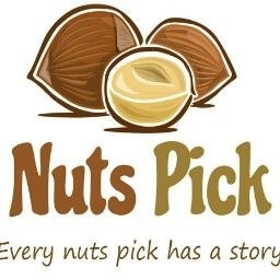 Nuts Pick promo codes