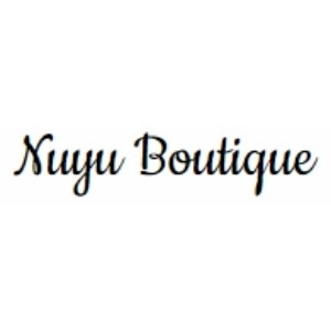 Nuyu Boutique promo codes