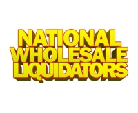National Wholesale Liquidators promo codes