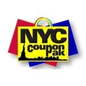 NYC Coupon Pak promo codes