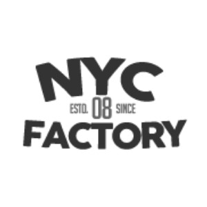 NYC Factory promo codes