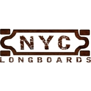 NYC Longboards promo codes