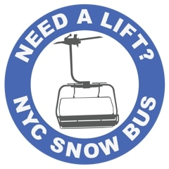 NYC Snow Bus promo codes