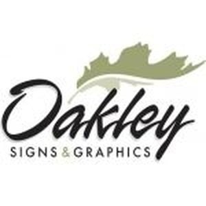 Oakley Signs & Graphics promo codes