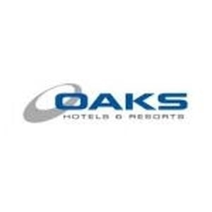 Oaks Hotels & Resorts promo codes
