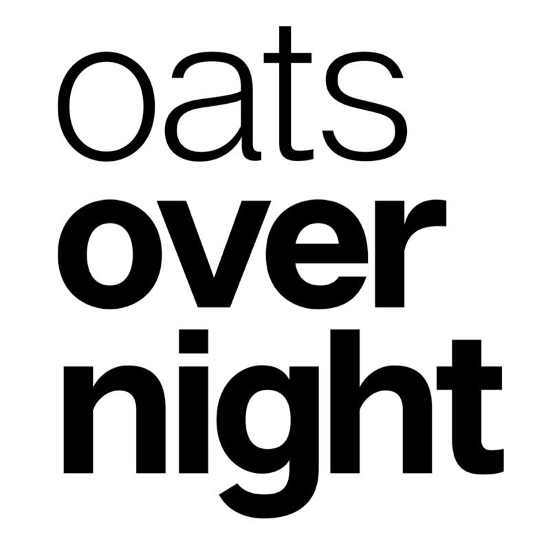 Oats Overnight promo code