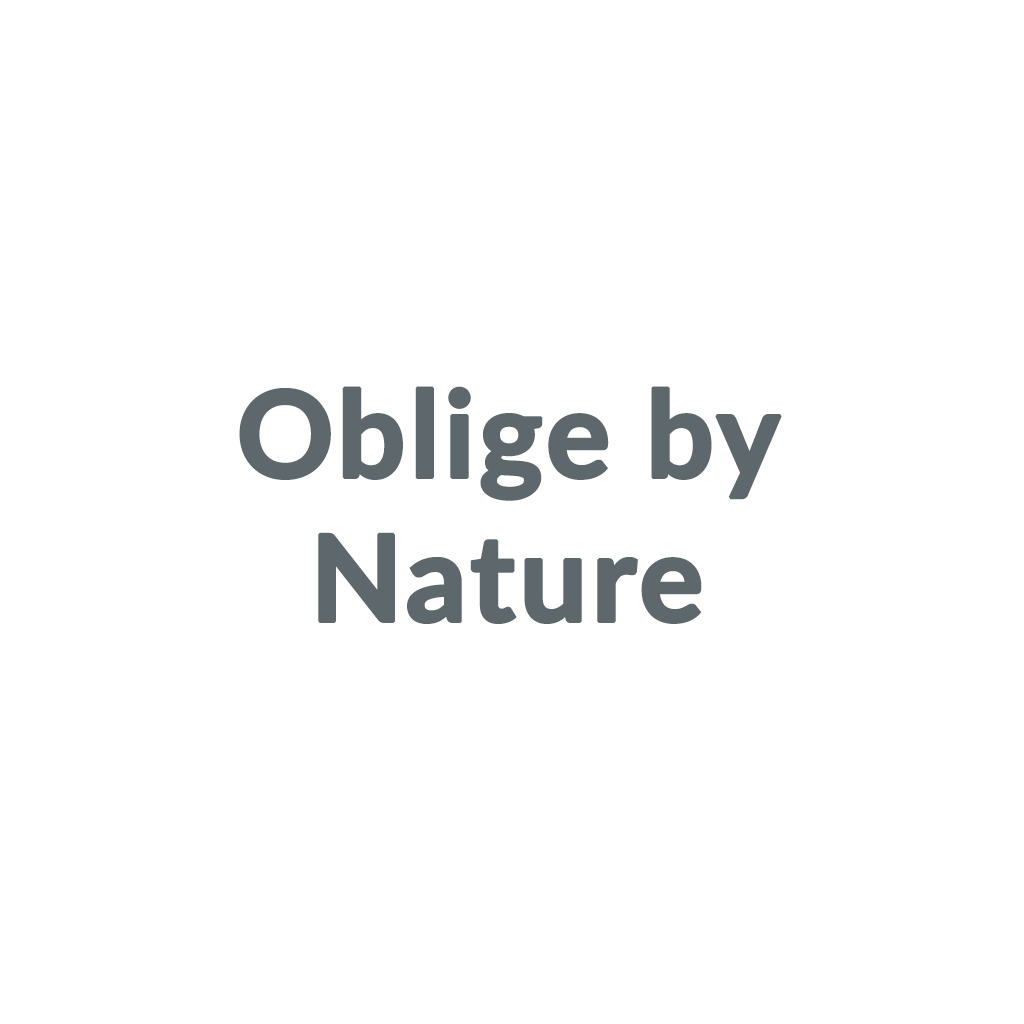 Oblige by Nature promo codes