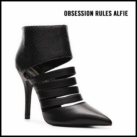 Obsession Rules promo codes