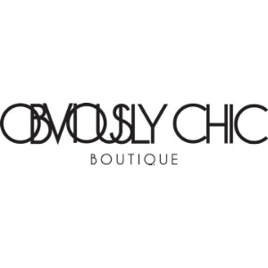 Obviously Chic promo codes