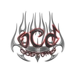 OCD Customs promo codes