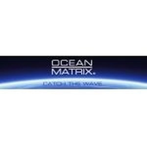 Ocean Matrix promo codes