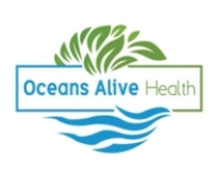 Oceans Alive Health promo codes