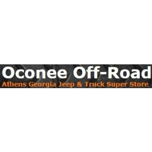 Oconee Off-road Jeep & Truck Accessories promo codes