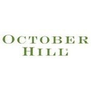 October Hill promo codes