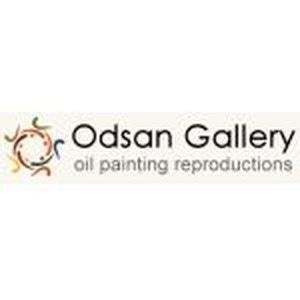 Odsan Art Gallery promo codes