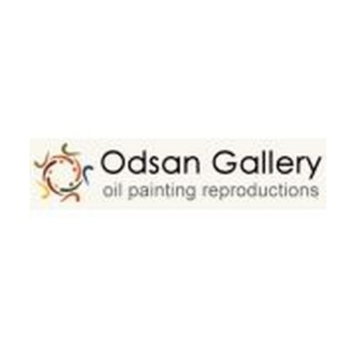 50% Off Odsan Art Gallery Coupon Code (Verified Mar '19