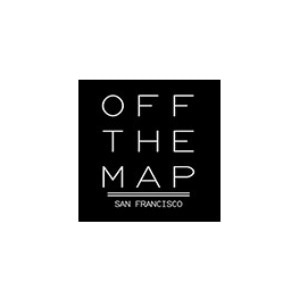 Off The Map SF promo codes