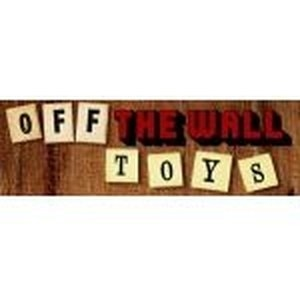 Off the Wall Toys promo codes