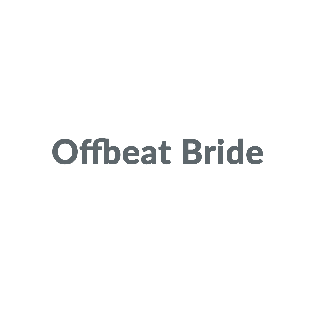 Offbeat Bride promo codes