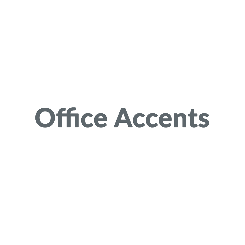 Office Accents promo codes