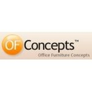 Office Furniture Concepts promo codes