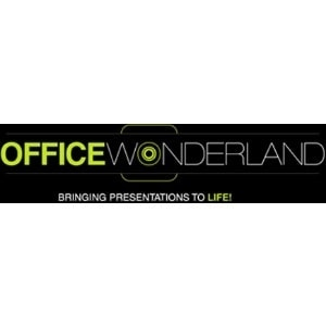 OfficeWonderland promo codes