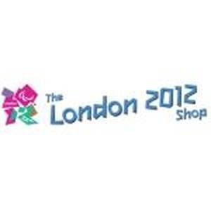 Official London 2012 Shop promo codes