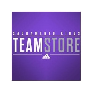 Official Sacramento Kings Store promo codes
