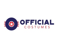 Official Costumes promo codes