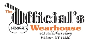 Officials Wearhouse promo codes