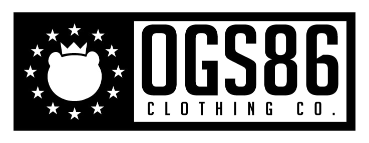 OGS86 Clothing Co promo codes