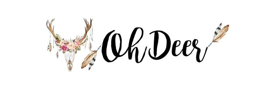 Oh Deer Boutique promo codes