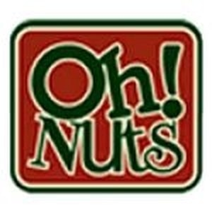 Oh Nuts promo code