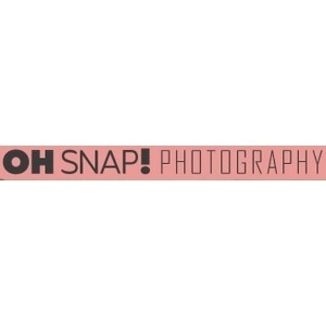 Oh! Snap! Photography promo codes