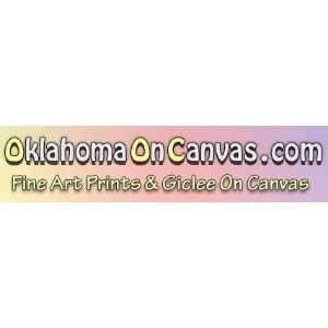 Oklahoma Canvas Photo Prints promo codes