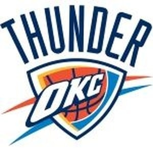 Oklahoma City Thunder promo codes