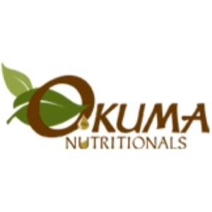 Okuma Nutritionals promo codes
