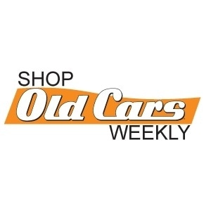 Old Cars Bookstore