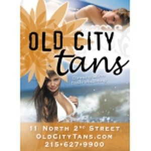Old City Tans promo codes